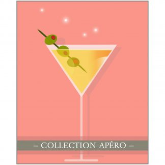 Collection Apéro