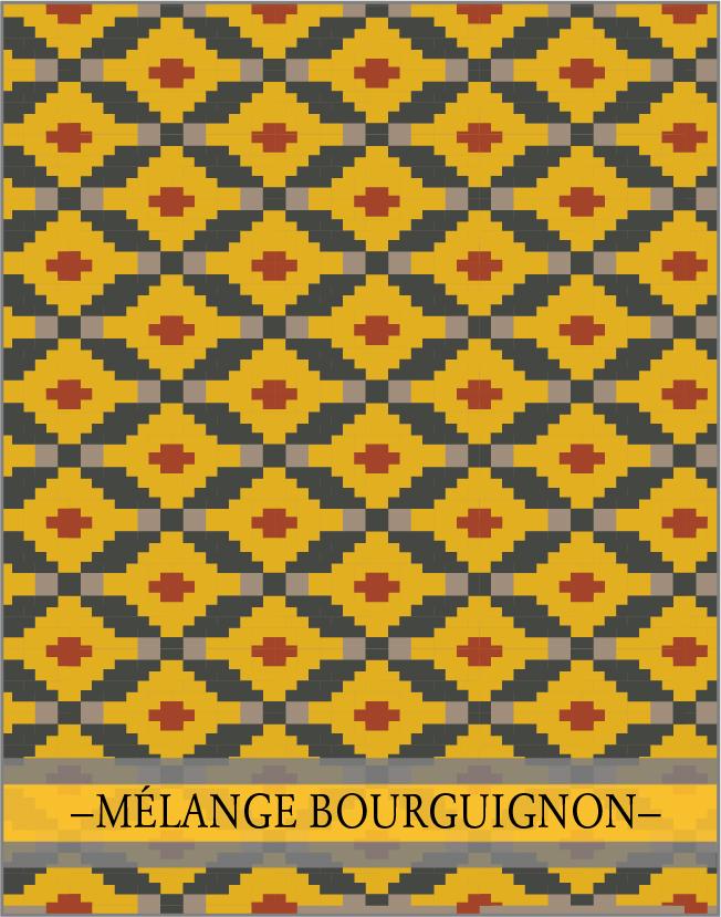 Le mélange Bourguignon pour les meilleures recettes françaises.