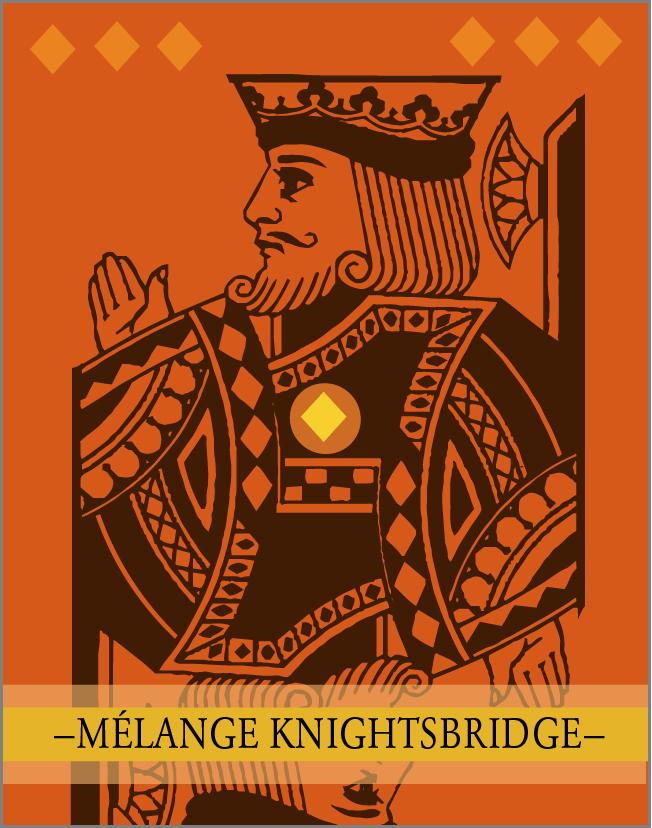 MÉLANGE KNIGHTBRIDGE. Un des  4 mélanges d'épices de la collection Londres par lasphereculinaire.ca
