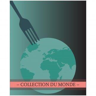 COLLECTION DU MONDE