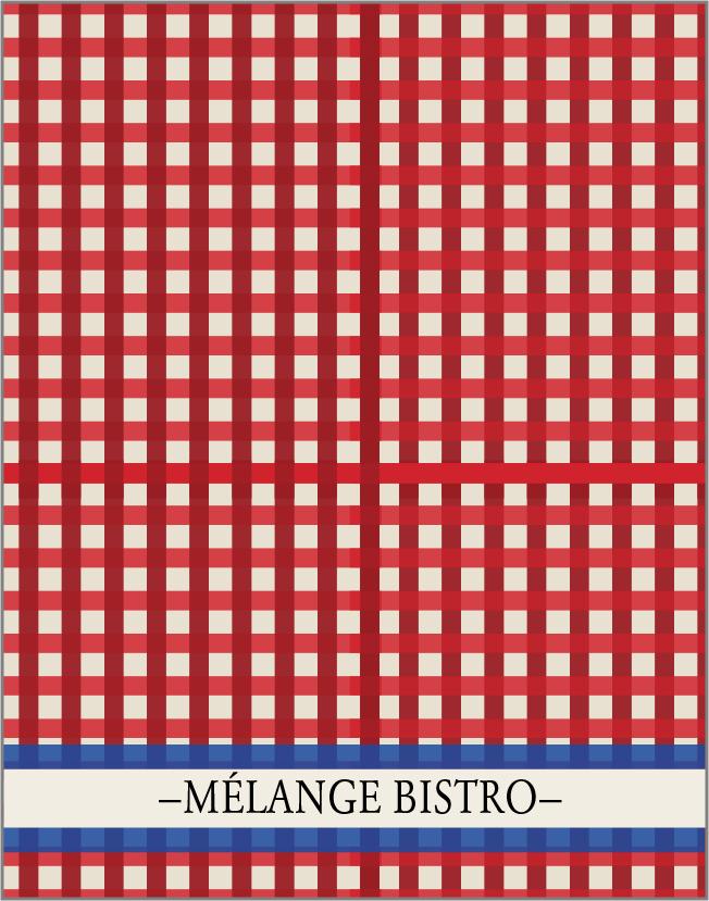 Le mélange Bistro pour les meilleures recettes françaises.