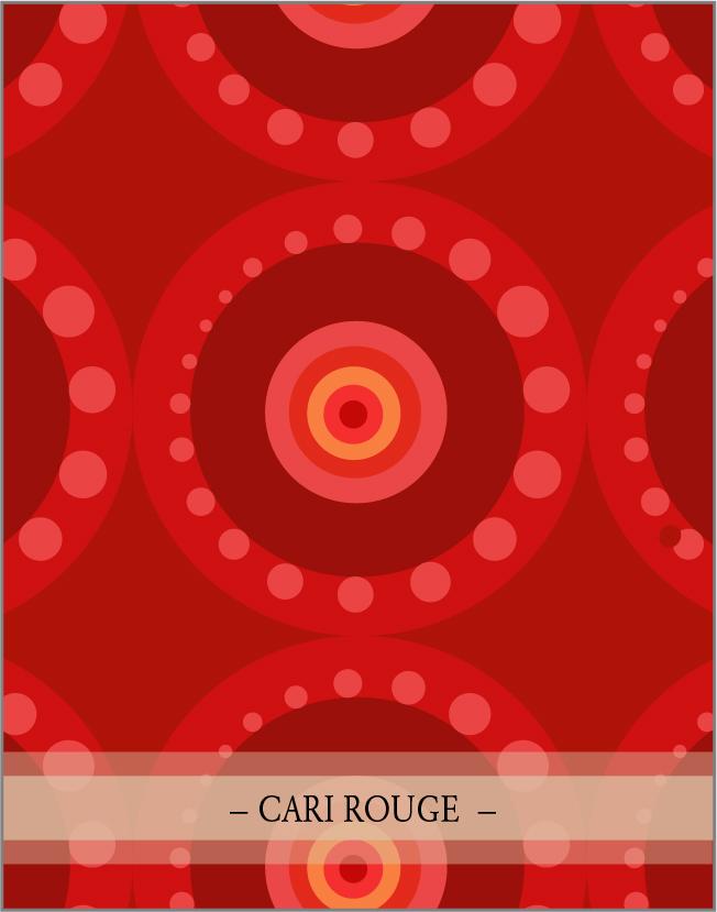 CARI ROUGE. Un des  4 mélanges d'épices  de la collection Inde par lasphereculinaire.ca