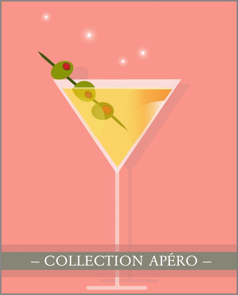 Manger local avec la collection Apéro de La Shère Culinaire produit ID16510