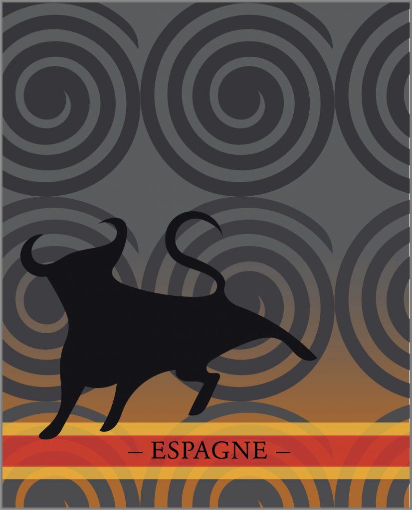 Manger local avec la collection Espagne de la Sphère Culinaire, produit ID16491