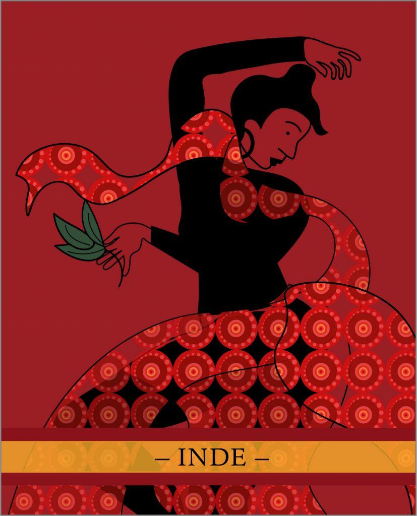 La collection Espagne de La Sphère Culinaire produit ID16509