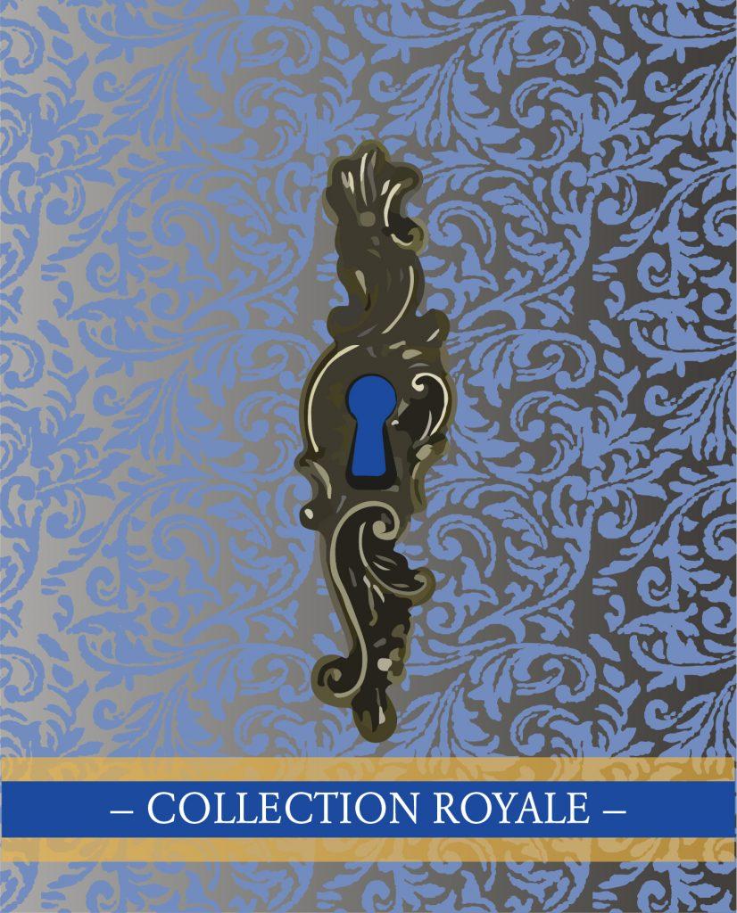 La collection Royale de la Sphère Culinaire, produit ID 16519