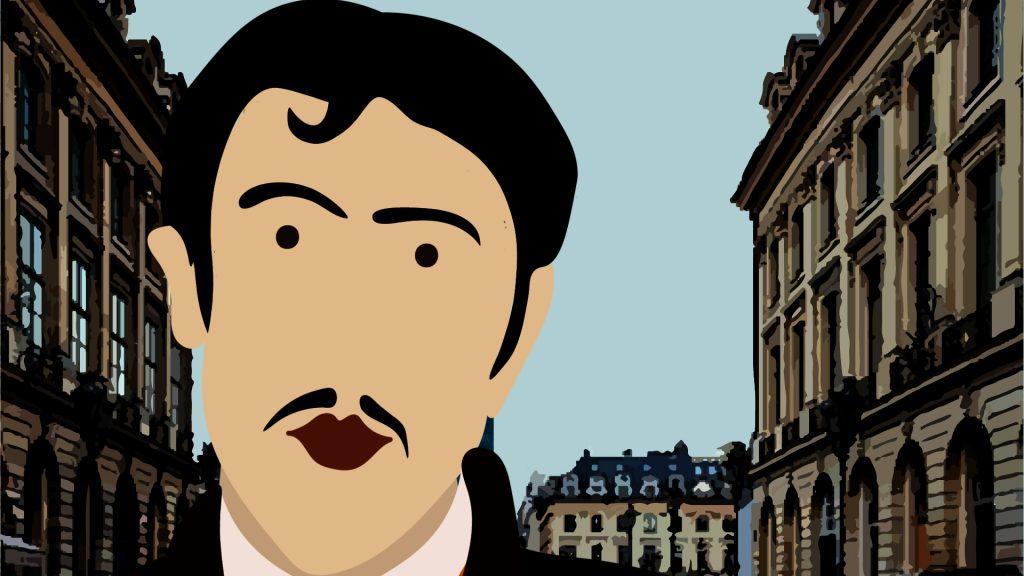 Marcel Proust à Paris